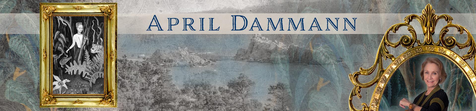 April Dammann